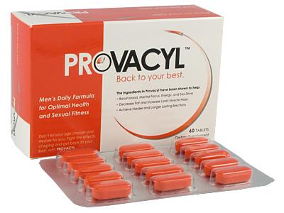 Provacyl Pills And Provacyl Box Pic