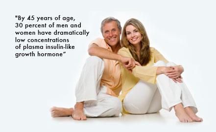 HGH Pills benefits